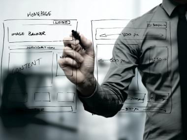 agencia de marketing y diseño web